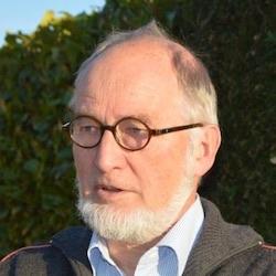 Jaap van der Spek