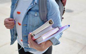 Universiteitsstudent