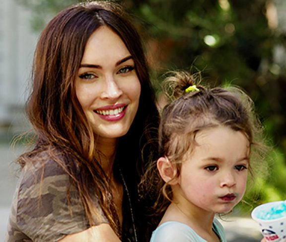 Actress Megan Fox on Gender Neutral Children: Let Them Be ...