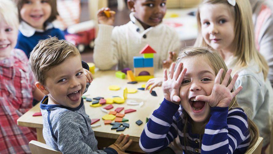 How to Help Children Achieve Kindergarten Success - Education and Career  News