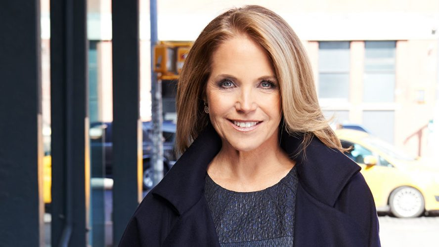 Katie Couric Shares On Grief And Comprehending Early Onset Cases Of Colorectal Cancer Future Of Personal Health