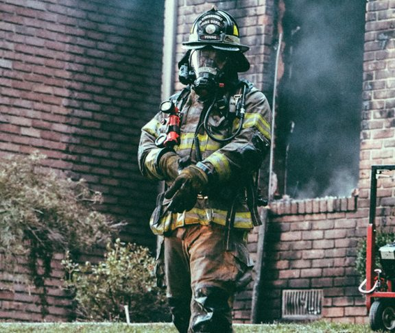 Fire Departments Need Volunteers To Step In And Suit Up
