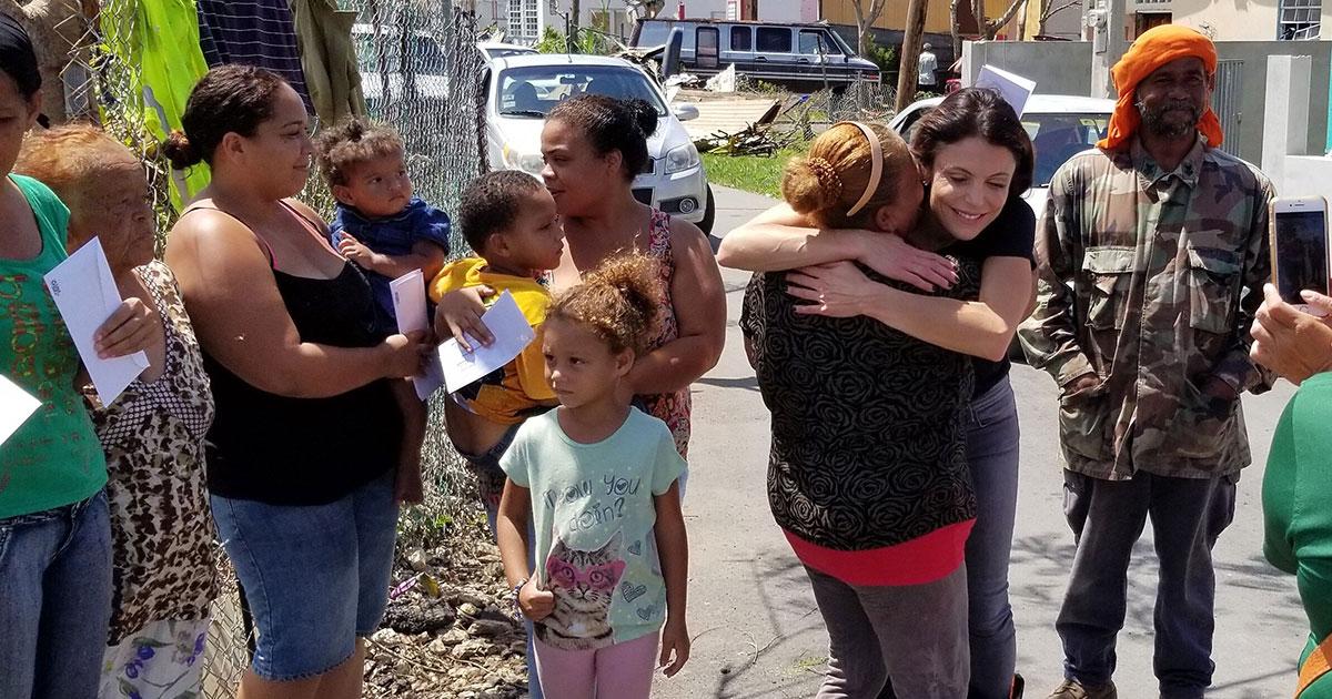 Bethenny-Frankel-Disaster-Relief-Puerto-Rico