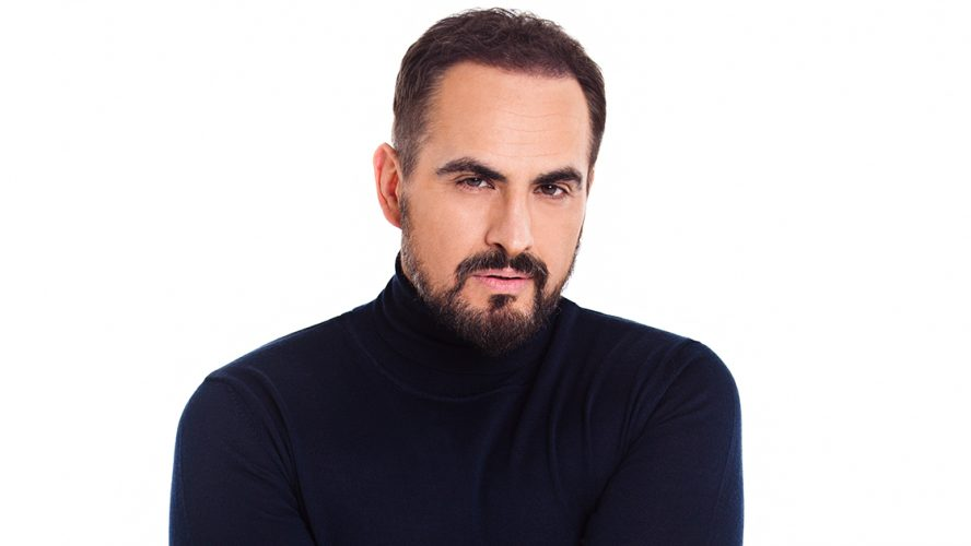 Agustin Egurrola