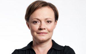 Joanna Rokoszewska-Łojko