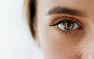Dyskomfort oczu