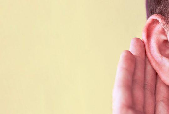 Niedosłuch – czy da się mu zapobiec?