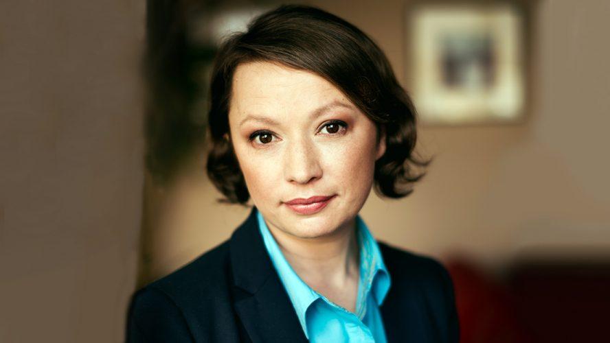 Agata-Polińska