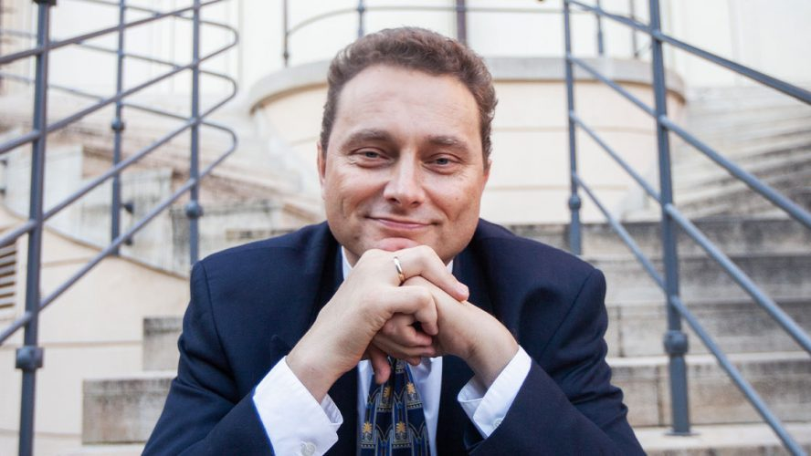 Prof. dr hab. n. med. Piotr Jankowski
