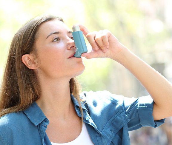 Jak skutecznie leczyć astmę?