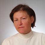 Mgr inż. Aleksandra Cichocka