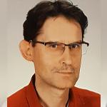 Prof. dr hab. med. Marcin Gabriel