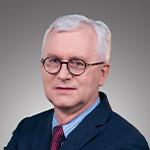 Prof. dr hab. med. Paweł Śliwińśki