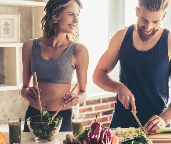 Warzywa i owoce – podstawa naszej codziennej diety