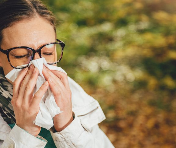 alergia-niezyt-nosa