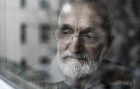 chory na Alzheimera
