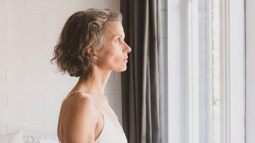 menopauza-suchość-pochwy