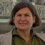 Prof. Jadwiga Jaruzelska