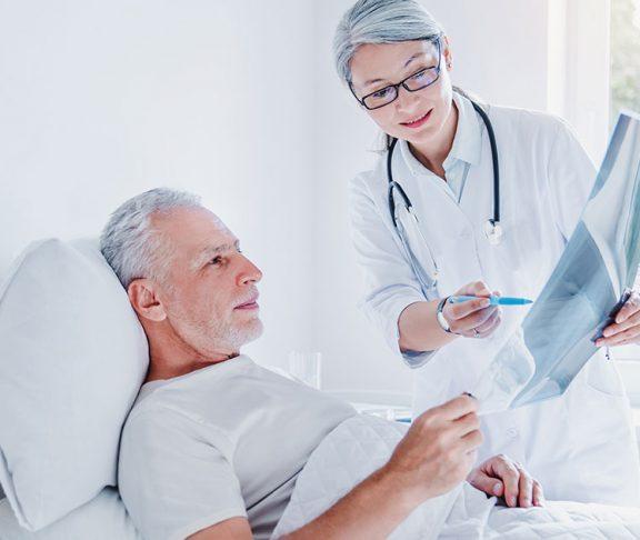 leczenie-rak-płuc