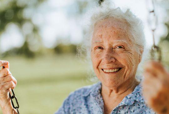 senior aktywność fizyczna