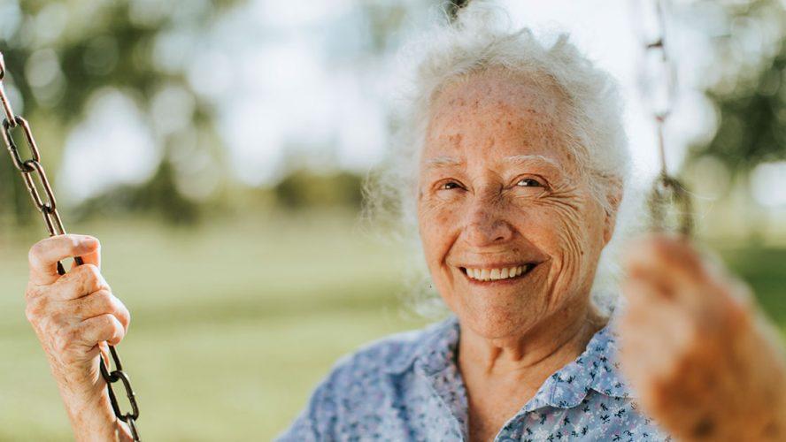 Aktywizujmy seniorów