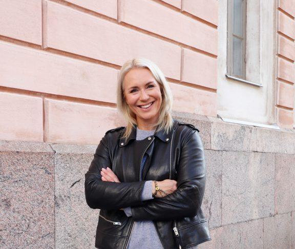 Mervi Kallio