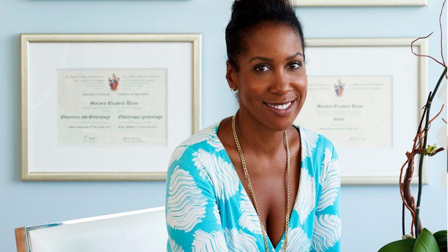 Dr. Marjorie Dixon