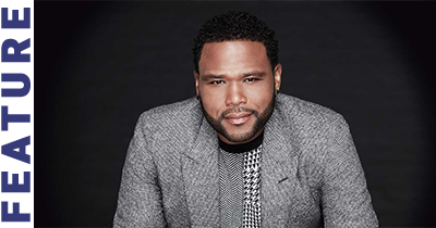 Anthony Anderson featured article