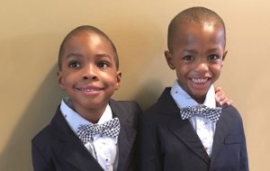 Jonah P. Bell and Patrick J. Bell