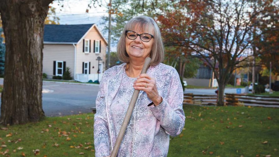 Patty Blasing