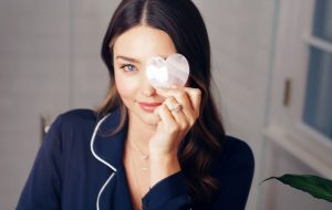 Miranda Kerr Your Skin header image