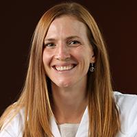 Dr. Jenna Gale