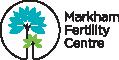 Markham Fertility Centre logo