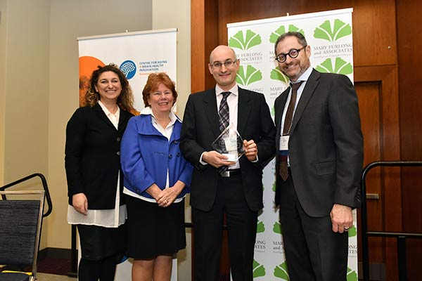 CABHI Innovation Award