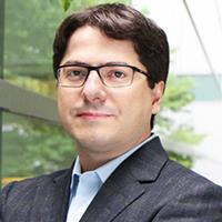 Dr. Daniel Dr Carvalho
