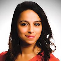 Pavithra Ravi