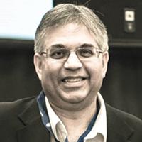 Dr. Kish Wasan
