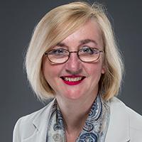 Dr. Danica Stanimirovic