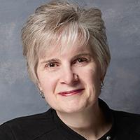 Dr. Jacki Jenuth