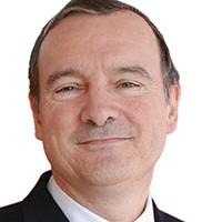 Dr. Serge Gauthier