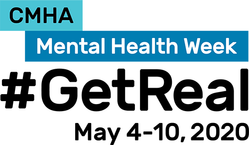 CMHA Mental Health Week