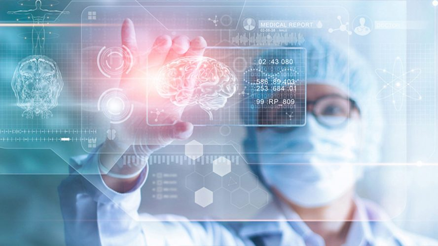 Health Care Transformation header