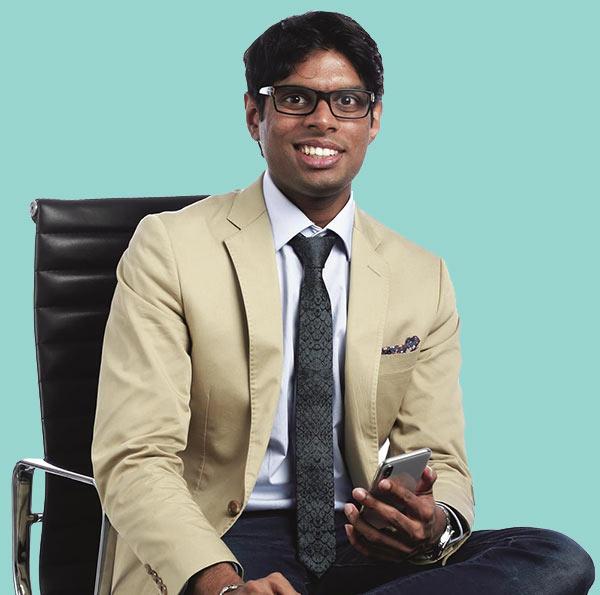 Shanil Gunasekara