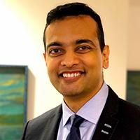 Dr. Akshay Jain