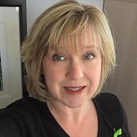 Melissa Secord, Canadian Celiac Association