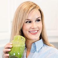 Nicole Osinga, Dietician