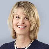 Susan Cowan, Crohn's and Colitis Canada