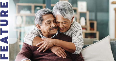 Healthy Aging featured article
