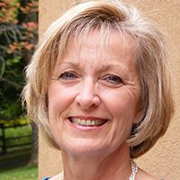 Patricia Clark, Active Aging Canada