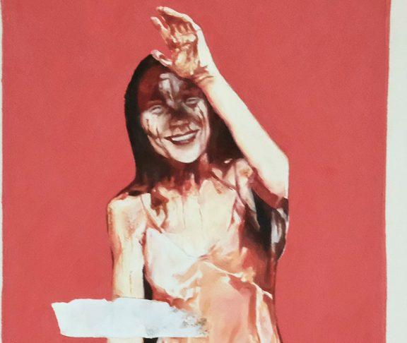 Rebecca Van Fraassen Art